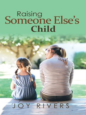 cover image of Raising Someone Else'S Child