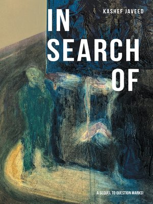 cover image of In Search Of