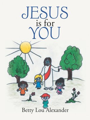 cover image of Jesus Is for You