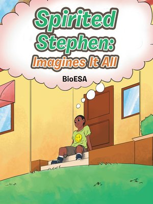 cover image of Spirited Stephen
