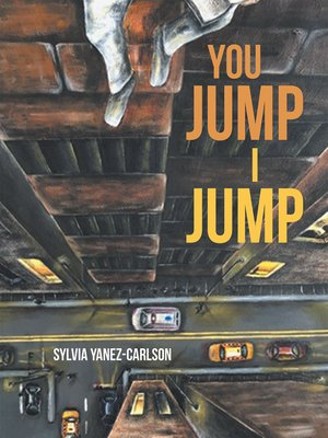 cover image of You Jump I Jump