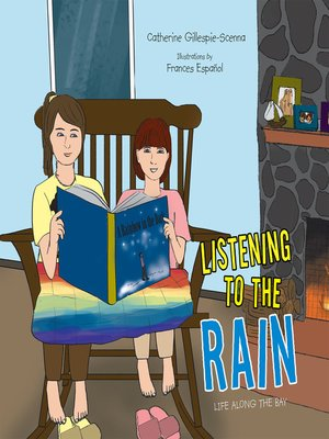 cover image of Listening to the Rain