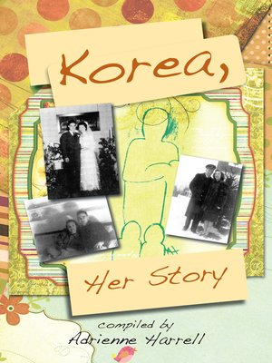 cover image of Korea, Her Story