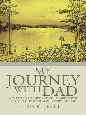 cover image of My Journey with Dad