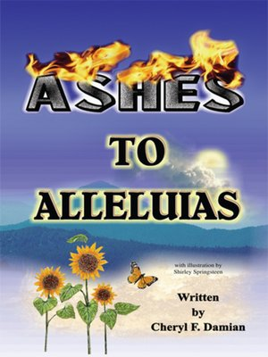 cover image of Ashes to Alleluias