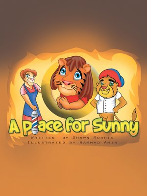 cover image of A Place for Sunny