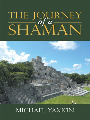 cover image of The Journey of a Shaman
