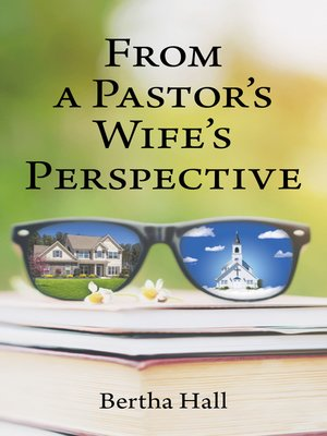 cover image of From a Pastor's Wife's Perspective