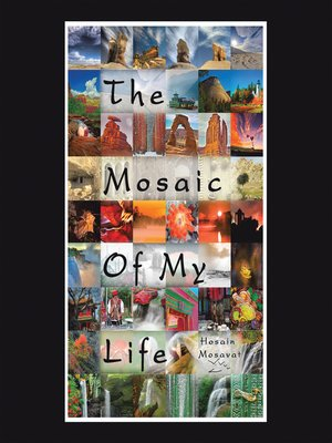 cover image of The Mosaic of My Life (Color Version)