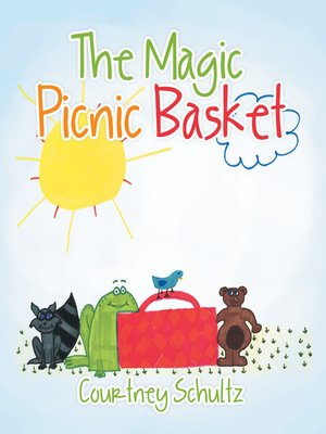 cover image of The Magic Picnic Basket