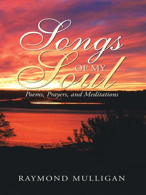 cover image of Songs of My Soul