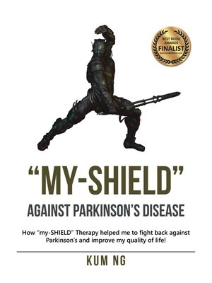 """cover image of """"My-Shield"""" Against Parkinson's Disease"""