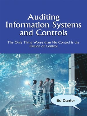 cover image of Auditing Information Systems and Controls