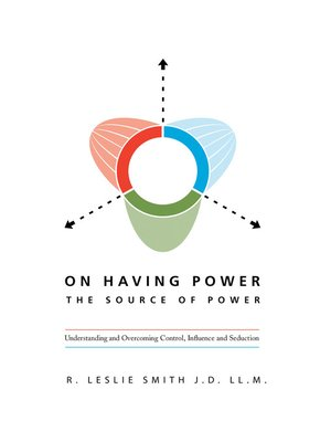 cover image of On Having Power
