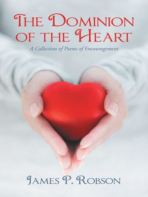 cover image of The Dominion of the Heart
