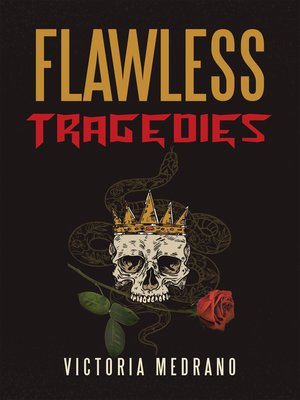 cover image of Flawless Tragedies