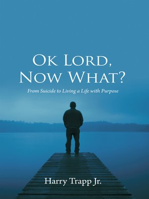 cover image of Ok Lord, Now What?