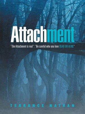 cover image of Attachment