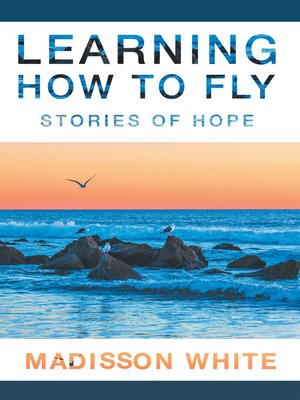 cover image of Learning How to Fly