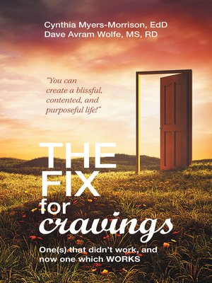 cover image of The Fix for Cravings