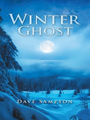 cover image of Winter Ghost