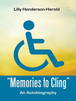 "cover image of ""Memories to Cling"""