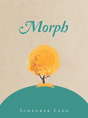 cover image of Morph