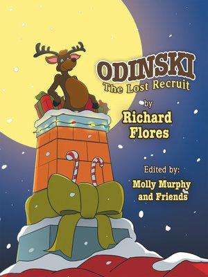 cover image of Odinski