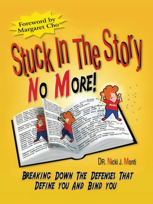 cover image of Stuck in the Story No More