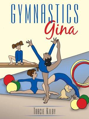 cover image of Gymnastics Gina