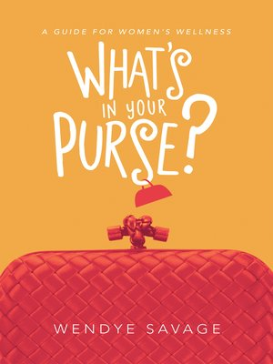 cover image of What's in Your Purse?