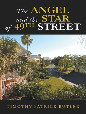 cover image of The Angel and the Star of 49Th Street