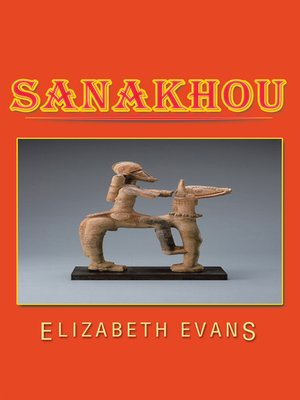 cover image of Sanakhou