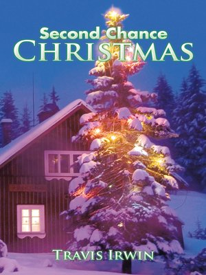 cover image of Second Chance Christmas