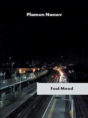 cover image of Foul Mood