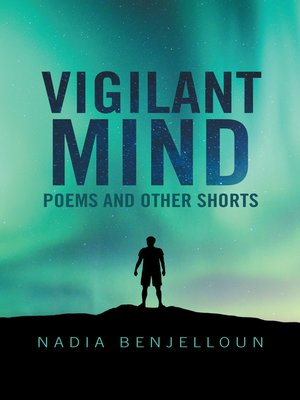 cover image of Vigilant Mind
