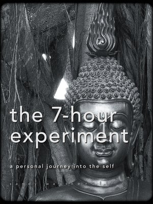 cover image of The 7-Hour Experiment