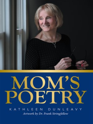 cover image of Mom's Poetry