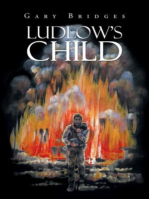 cover image of Ludlow's Child