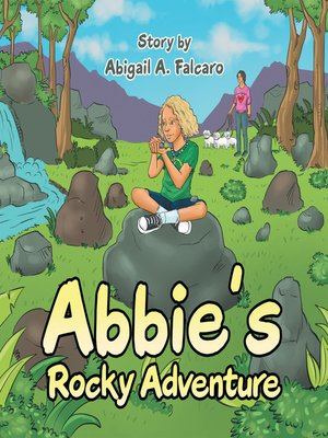 cover image of Abbie's Rocky Adventure