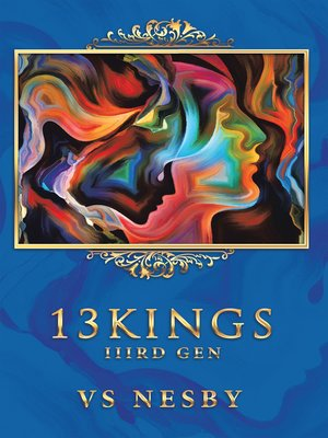 cover image of 13Kings