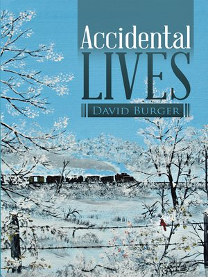 cover image of Accidental Lives