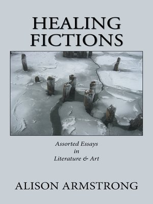cover image of Healing Fictions
