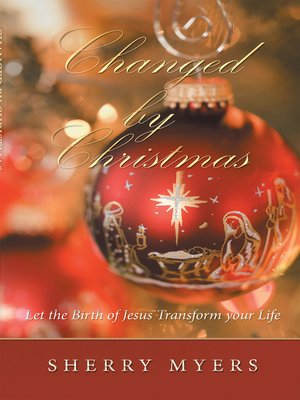 cover image of Changed by Christmas