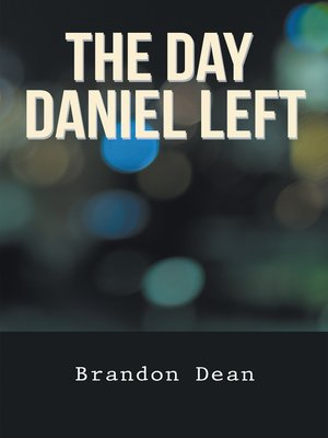 cover image of The Day Daniel Left