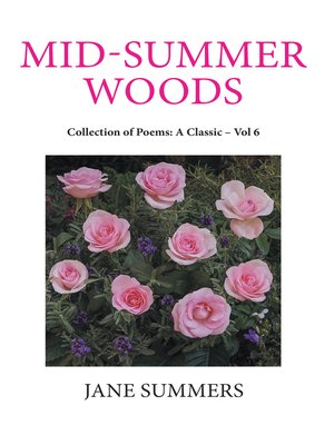 cover image of Mid-Summer Woods