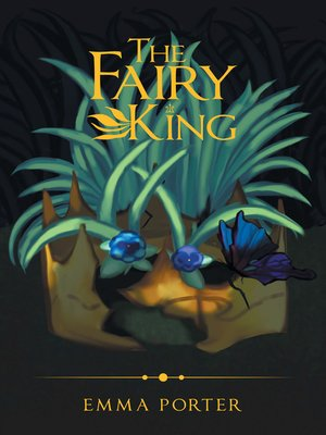 cover image of The Fairy King