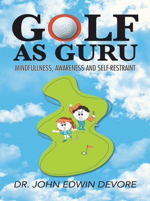 cover image of Golf as Guru