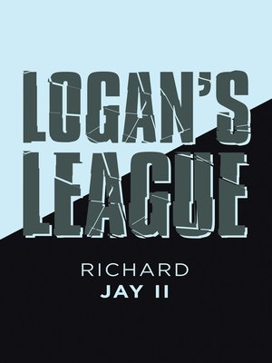 cover image of Logan's   League