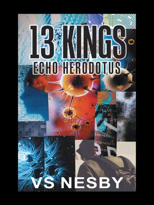 cover image of 13 Kings